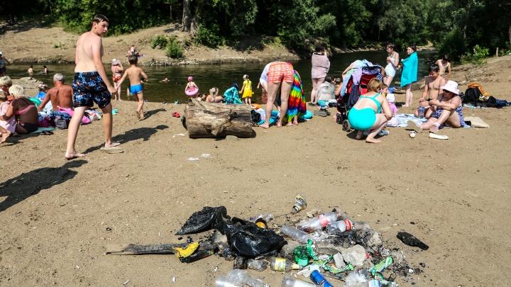В правительстве призвали благоустроить все пляжи до 1 июня
