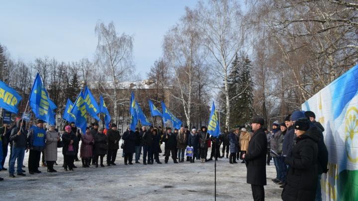 Актуальны и востребованы: какие законопроекты и инициативы продвигают депутаты Башкортостанского реготделения ЛДПР