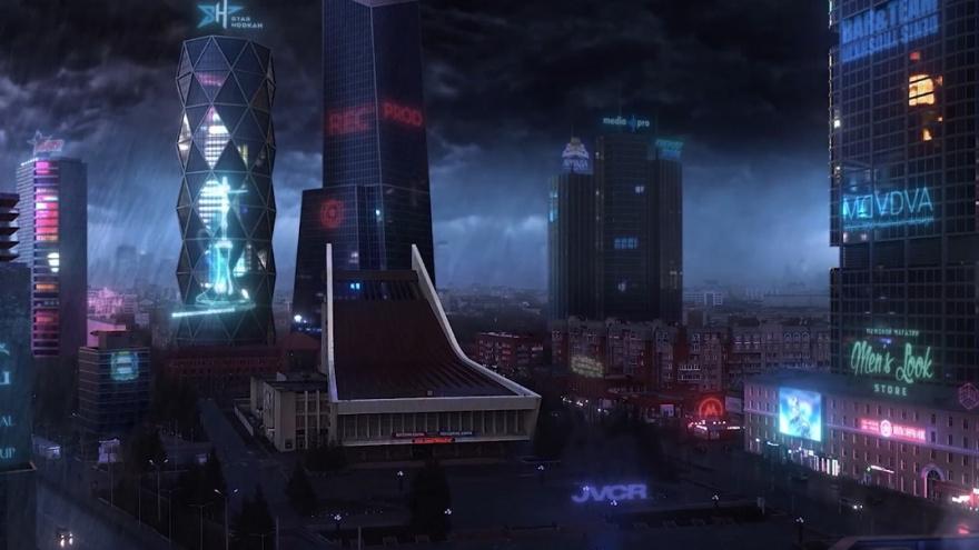Музтеатр на фоне небоскребов: 150 человек сняли фильм про постапокалиптический Омск