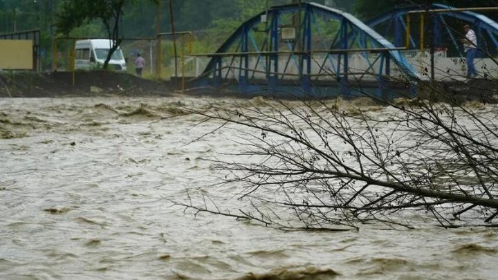 Потоп на Кубани: число погибших растет, вода стоит. Онлайн 93.RU