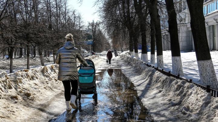 Опрос NN.RU: Готов ли Нижний Новгород встречать свое 800-летие?
