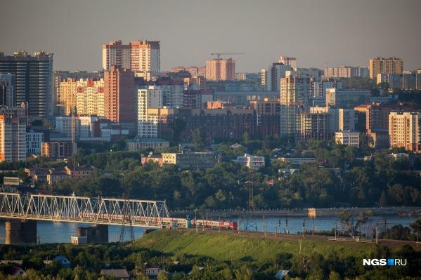 Жители Новосибирска жалуются на вонь в городе с завидной регулярностью