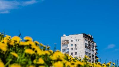 В выходные в Перми будет тепло и солнечно