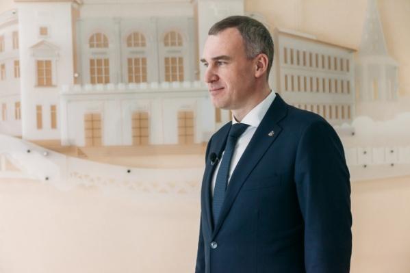 Руслан Кухарук резко отреагировал на хамское поведение Ольги Гирилюк