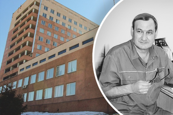 14 декабря 2020 года Александру Пронозе исполнилось 65 лет