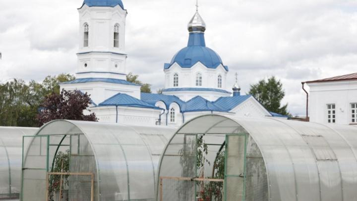 Старейший женский монастырь Урала и Сибири отпраздновал 400-летие