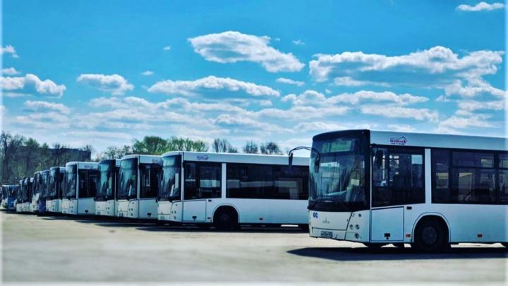 Асфальт, жара и маски: что может затормозить работу общественного транспорта в Самаре