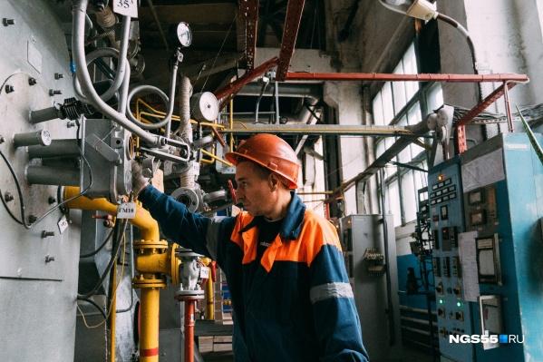 Процесс подключения к теплу всех объектов займет около двух недель
