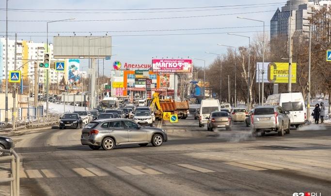 Стало известно, где изменится схема движения транспорта после закрытия Ново-Садовой