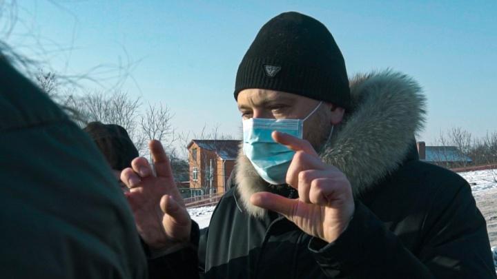 «Пробок стало меньше — это факт»: главный дорожник Ростова — о закрытии моста на Малиновского