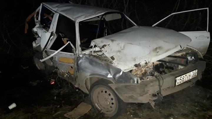 Самарская полиция назвала причину ДТП, в котором погибла беременная женщина