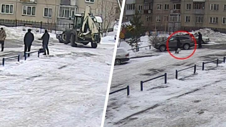 Сибирячка отсудила полмиллиона у ТСЖ за сломанную лодыжку— она перенесла три операции после падения
