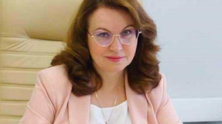 Руководитель главного водоканала Ростовской области покинула должность