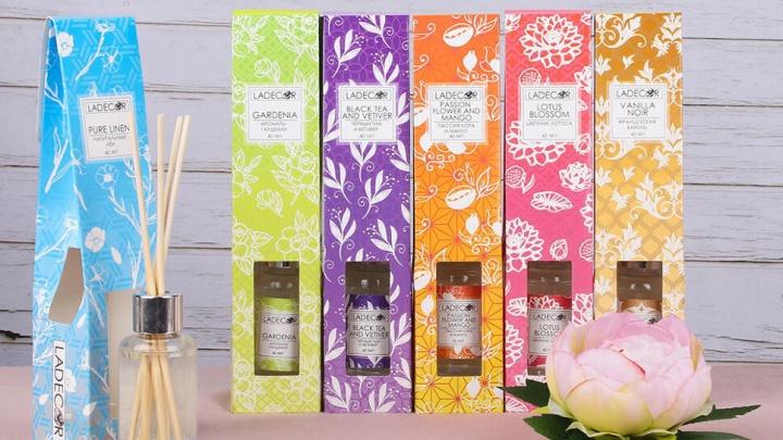 Волшебство ароматов: как выбрать трогательный подарок и продлить ощущение праздника