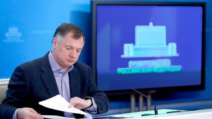 «Буду достраивать»: вице-премьер в прямом эфире заявил, что планирует доделать омское метро