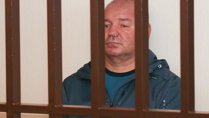 Бывший замначальник КбшЖД Дмитрий Атякин попал из СИЗО в больницу