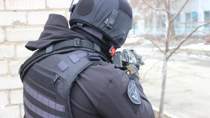 В Самарской области поймали спонсора террористов