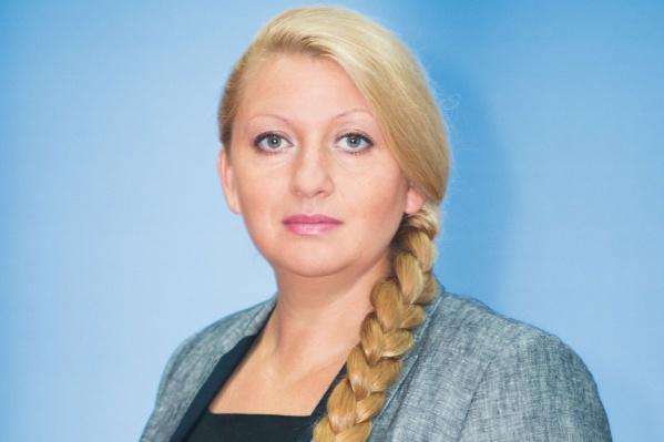 Ирина Кочуева давно занимается общественно-политической деятельностью в Самаре