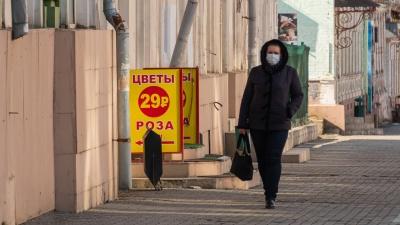 В Прикамье с 25 октября вводится режим нерабочих дней