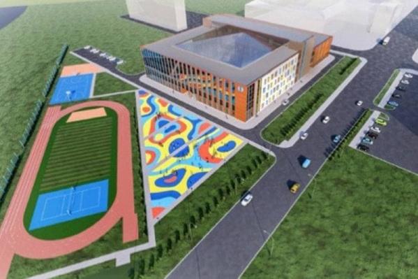 Школу планируют построить к 2025 году