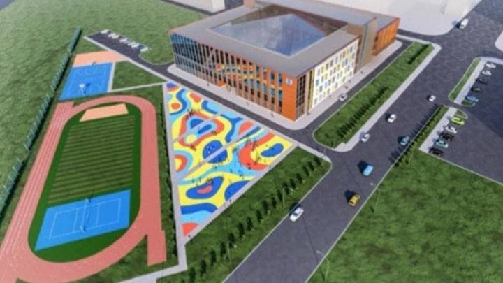 Впервые почти за 20 лет в Норильске проектируют школу. Строительство оценивают в 4 миллиарда