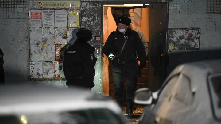 Следователи не нашли виновных в пожаре на Рассветной, где погибли восемь человек