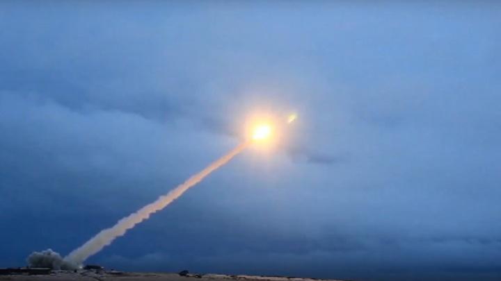 CNN предположил, что Россия готовится к испытаниям крылатой ракеты «Буревестник»