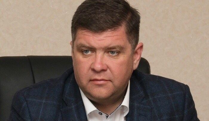 УФСБ задержало министра ЖКХ Башкирии Бориса Беляева