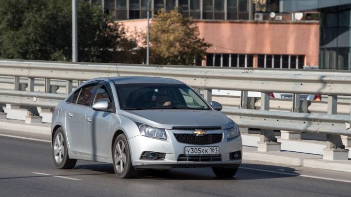 В центре Ростова и на Западном ограничат движение на нескольких улицах