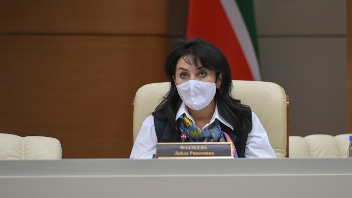 Власти объяснили, могут ли получить QR-код жители Татарстана с высоким уровнем антител и медотводами