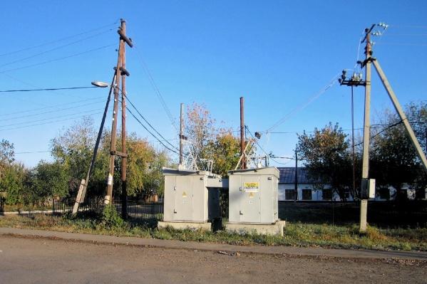 Обещают, что проблем с электричеством у СНТ возникнуть больше не должно