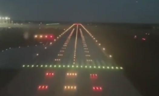 Челябинский аэропорт показал суперприборы для посадки самолетов в сильный туман