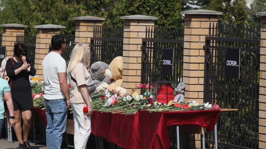 «Больной человек с ружьем нагадил стране хуже внешних и внутренних врагов»: экс-журналист из Самары о стрельбе в казанской школе