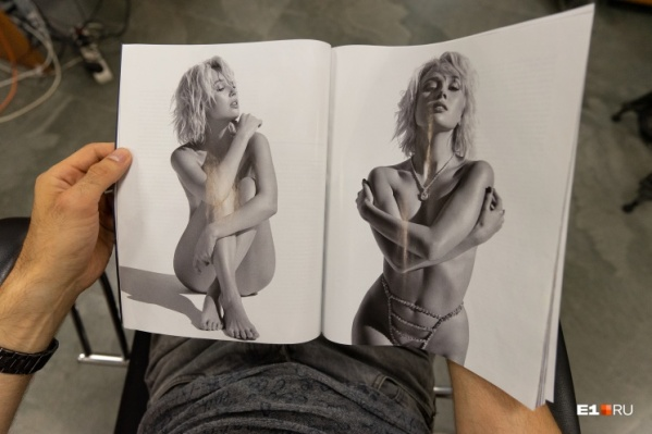 Для Playboy 24-летняя Клава Кока снялась полностью обнаженной