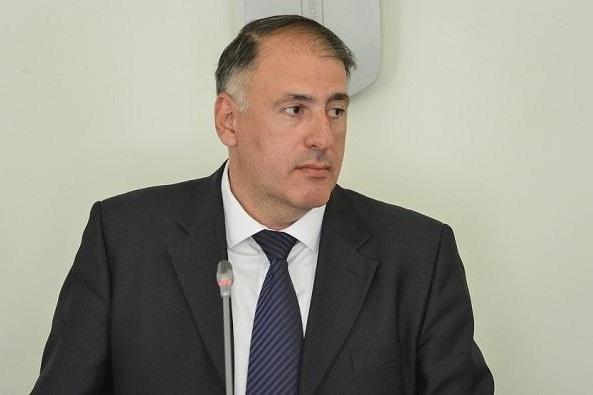 Берекчиев стал третьим фигурантом по делу о парке Вересаево