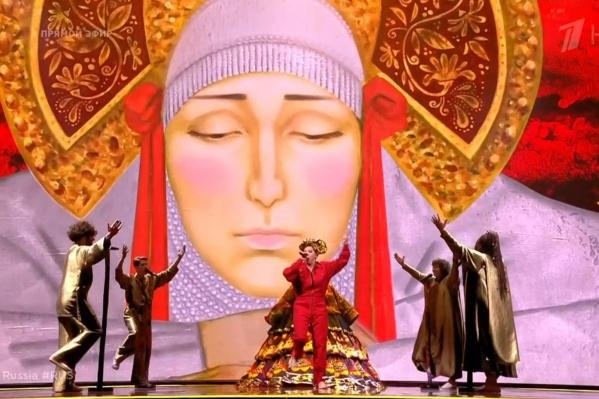 Финал Евровидения пройдет ночью с 22 на 23 мая