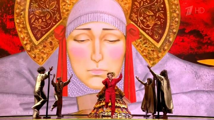 Манижа вышла в финал Евровидения