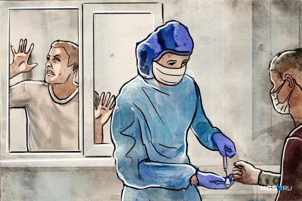 Записаться на вакцинацию от коронавируса удается не всем. Вот одно из препятствий, с которым столкнулся автор колонки, — портал «Госуслуги» записывал его на день в прошлом