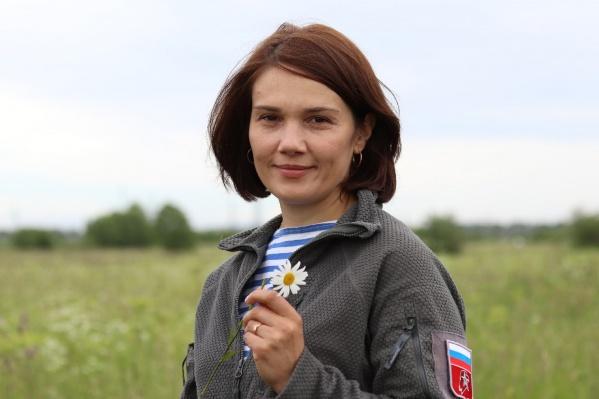 Жена, мама, подруга, коллега, наставник для детей и подростков Архангельска — всё это Светлана Власова