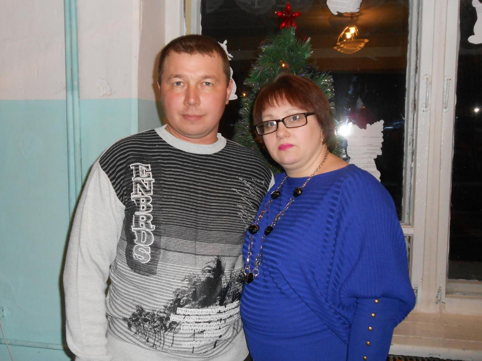 Елена и Павел были вместе 22 года
