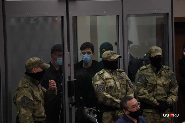 Сейчас Ильназ Галявиев находится под стражей, ему предстоит ряд судебно-медицинских экспертиз