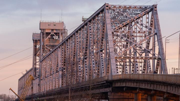 22 марта в Архангельске перекроют Северодвинский мост: как можно будет проехать