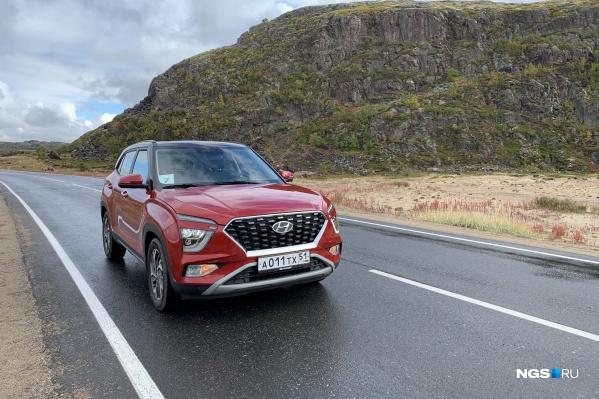 Hyundai Creta второго поколения поступила в продажу