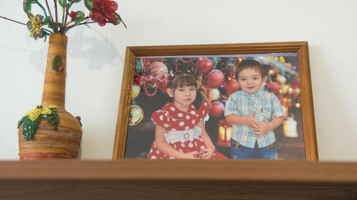 Уральским детям с редкой болезнью перестали делать спасительные инъекции за 96 миллионов