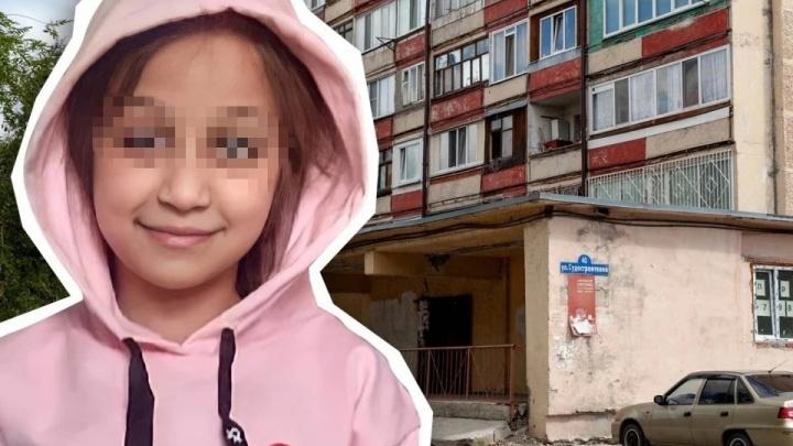 Как в Тюмени полтора месяца искали Настю Муравьёву: девочку обнаружили за 2 километра от дома
