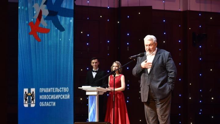 Юлий Гусман одобрил идеи новосибирцев: 86 волонтерских проектов отправятся на конкурс в Москву