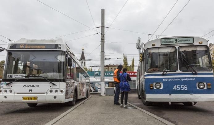 Волгоградцы могут сэкономить 6 рублей на каждой поездке в общественном транспорте