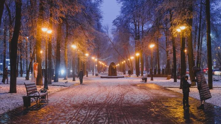 ГИС-центр: после оттепели в Прикамье придут морозы до -35°С
