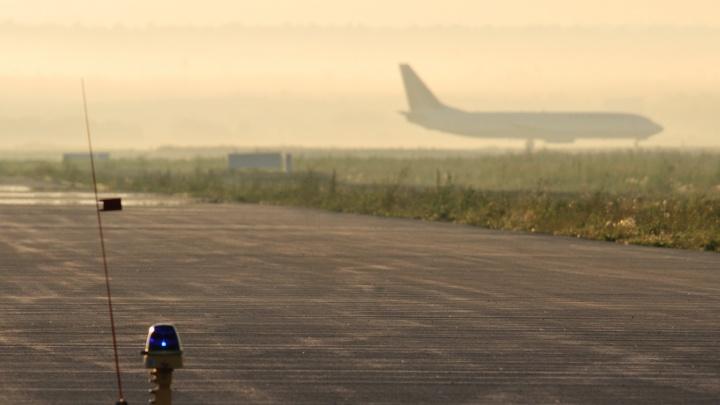 Из-за лесных пожаров в Якутии екатеринбуржцы не могут вернуться домой. Рейсы массово переносят