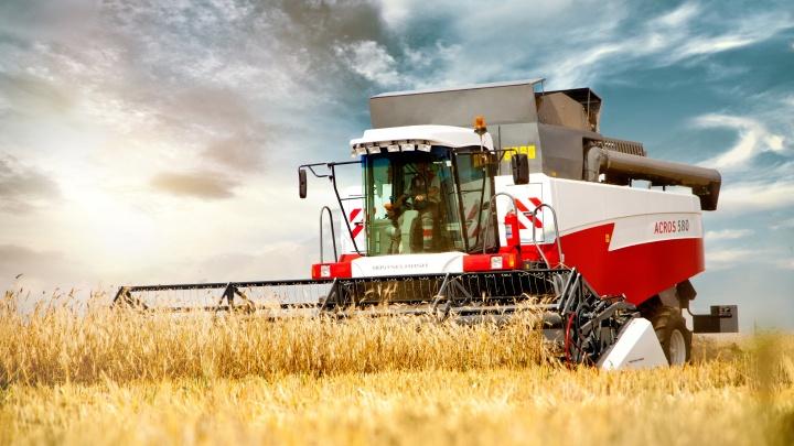 ГК «Ариант» инвестировала более 6 миллиардов рублей в сельское хозяйство Челябинской области